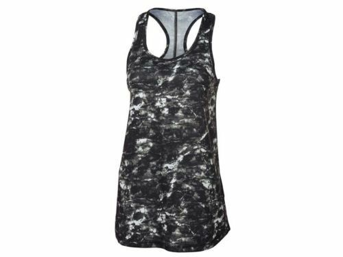 Top Shirt Fitness Sportshirt Wellness Sport Funktionstop Crivit Damen Yoga