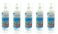 Lot Of 5 Calgon Ahh...spa Ocean Oasis Firming Body Lotion 6 Fl Oz X 5