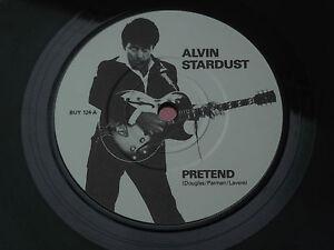 Alvin-Stardust-Pretend-Goose-Bumps-STIFF-BUY-124