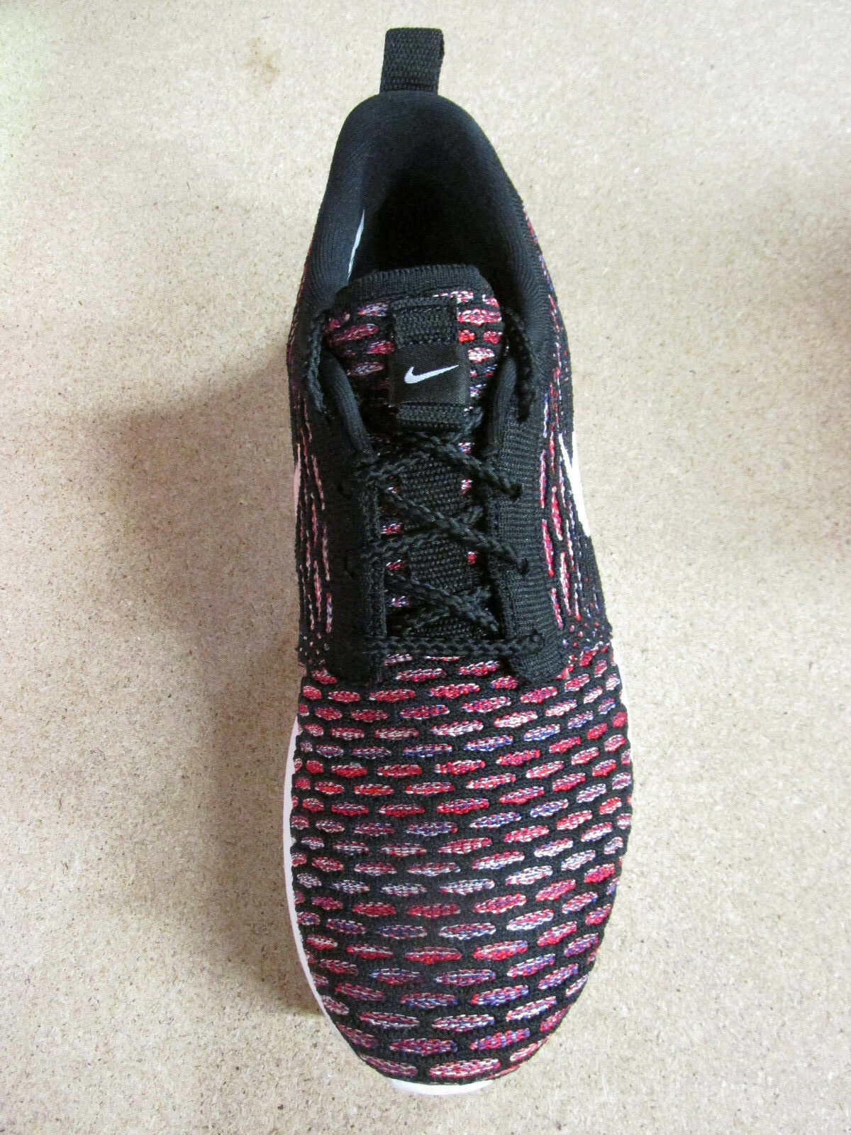 nike flyknit rosherun Hombre running trainers 677243 016 016 016 sneakers Zapatos 8d7661