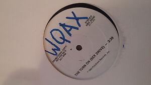 12-034-Single-The-Turn-On-Sex-Drive-PolyGram-Promo-20242-Modern-Funk-Soul