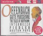 Tales of Hoffman by Offenbach CD 090266836628
