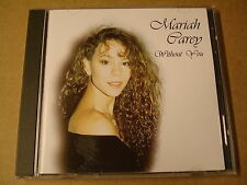 CD / MARIAH CAREY - WITHOUT YOU