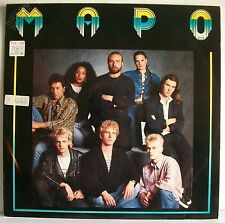 """MAPO - Wake Up In The Morning [vinile, 12"""", Italy, 1991]"""
