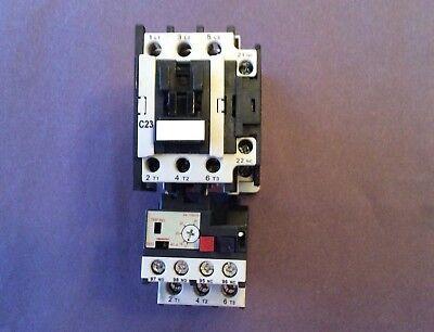 ACI C23 3 Phase  Motor Starter