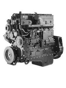 Details about BEST - CUMMINS N14 CELECT Plus DIESEL ENGINE Shop Service  Repair Manual On CD