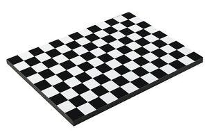 Diorama-base-Damiers-noirs-Black-checkerboard-1-43eme-43-1-AG-001