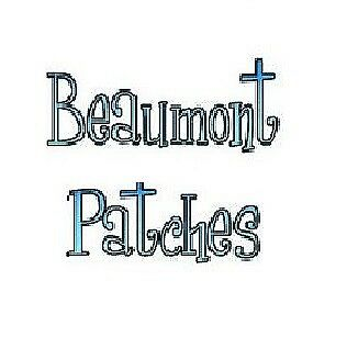 Beaumont Patches Store