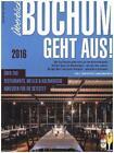 Bochum geht aus! 2016 (2015, Taschenbuch)