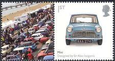 GB 2009 Mini/Cars/Motoring/Transport/Design/Engineering 1v + lbl (n44047)