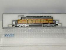1 ea Kato N-scale # 922117 SD40-2 Handrail Set Green