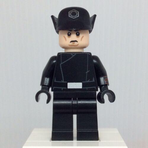 Admiral Minifigure 5004406 LEGO Star Wars Episode 7 sw0715 First Order General