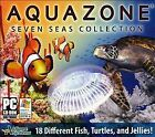 Aquazone: Seven Seas Collection (PC, 2005)
