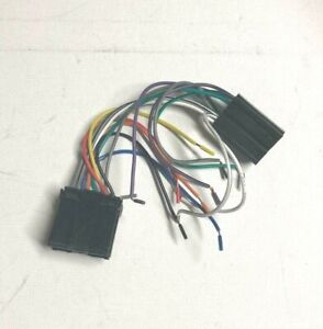 NEW-Metra-70-9220-Volvo-93-Up-Wire-Harness