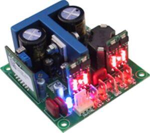 Hypex-UcD180HG-Amplifier-modules-Verstaerker-with-HxR-regulator