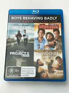 Boys-Behaving-Badly-Due-Date-The-Hangover-1-2-Project-X-Blu-Ray-4-Disc