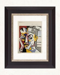 Roy-Lichtenstein-Original-Print-Signed-with-Certificate-Authenticity-6950-Value