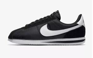 Nike Cortez Nylon Basic Sneaker Trainer