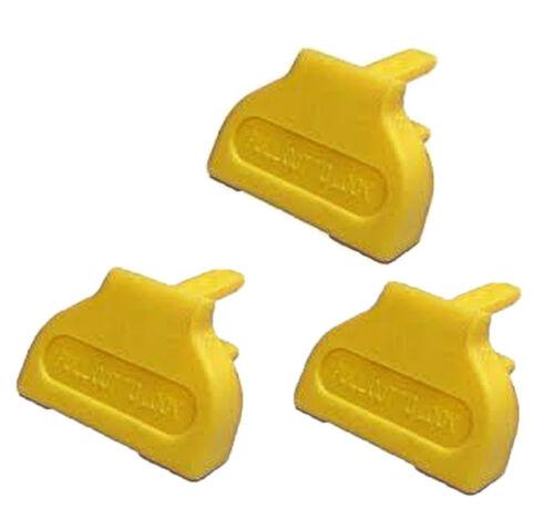 Ridgid 3 Pack Of Genuine OEM Replacement Switch Keys # JE0B0C03-3PK