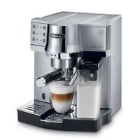 DeLonghi EC 850 Silber 2 Tassen Espressomaschine