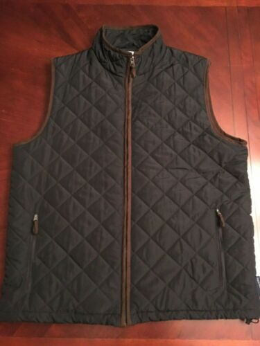 Field and Stream Vest Men's Large