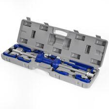Dent Puller Slide Hammer Heavy Duty Heat Treated Body Shop Repair Tool Kit