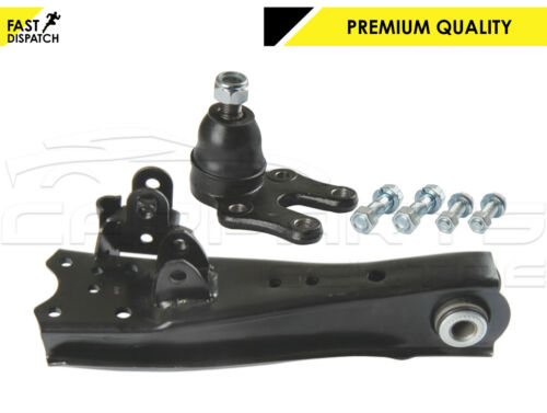 FOR TOYOTA GRANVIA GRAND FRONT LOWER LEFT SUSPENSION CONTROL ARM /& BALL JOINT