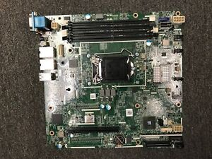 MFXTY Dell Poweredge R230 Motherboard PER230