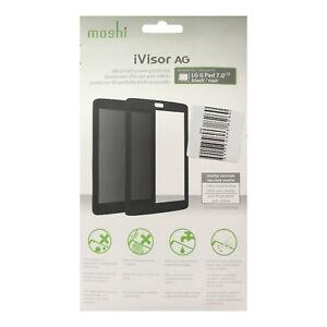 Moshi iVisor AG Anti Glare Durable Screen Protector For Asus MeMo Pad 7 LTE