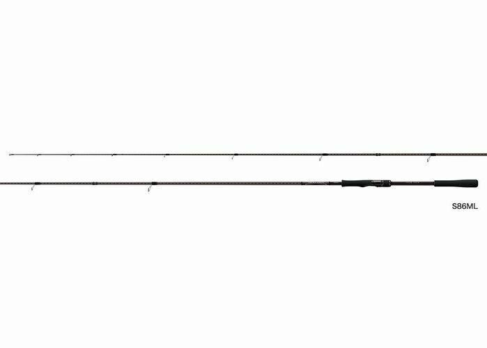 Shimano Dialuna S96MH Spinning Rod