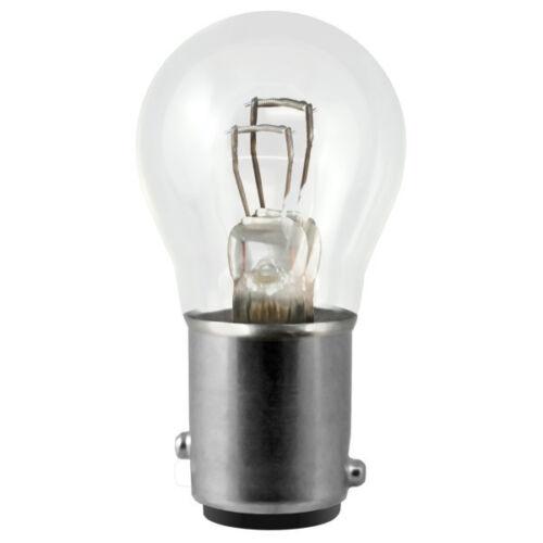 10x 1157 12v Light Bulb Auto Car Brake Stop Signal Turn Reverse Tail Lamp S8 Lot