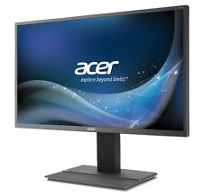 Acer - Monitor B276HUL LED-Display - 27 inch - IPS LED Monitor - Great Condition