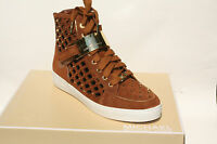 Brand Michael Kors Keaton High Top Cut Out Luggage Size 6 6.5 7