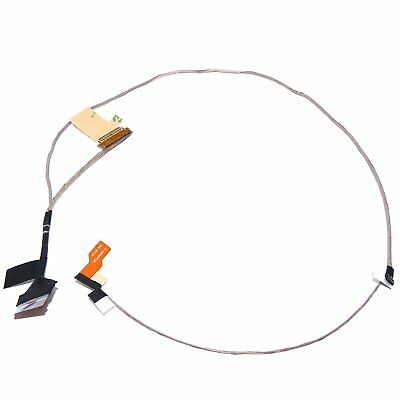 for Lenovo Thinkpad S2 LVDS LCD 01AV630 LCD Display cable with//camera connector