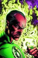 GREEN LANTERN VOL #1 HARDCOVER SINESTRO Geoff Johns DC Comics #1-6 THE NEW 52 HC