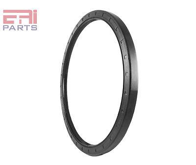EAI Double Lip w// Spring Oil Seal 50X58X4mm TC Metal Case w// NBR Coating