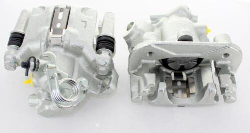 Ford Scorpio Arrière Étriers de freins complet avec crochets NEUF OE Qualité 3146N//47N