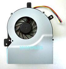 New for Asus K55A K55V K55VD K55VJ K55VM K55VS K55XI CPU fan MF75090V1-C170-S99
