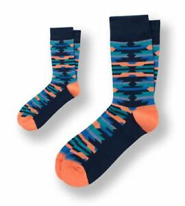 NWT-PAIR-OF-THIEVES-SOCKS-DAD-KID-2-PAIR-SOCKS-Men-039-s-8-12-Kid-039-s-S-18m-3y-NEW
