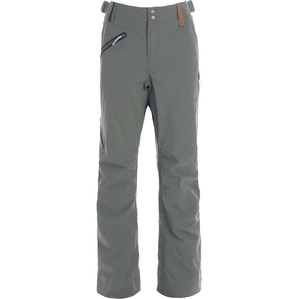 HOLDEN 2018 Men's DIVISION Snow Pants - Gunmetal - XL - NWT