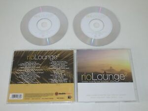 VARIOUS-RIO-LOUNGE-2-DOUBLE-POWER-SMC-510668-2-2XCD-ALBUM