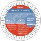 Wheel. Deutsch in der Schweiz. Sprachdrehscheibe (2010, Kunststoffeinband)
