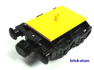 LEGO® EISENBAHN Waggon Achsen Komplett 3677,7838,7839,7898,10219,60051,60052