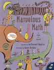 Marvelous Math: A Book of Poems by Aladdin Paperbacks (Paperback / softback, 2001)