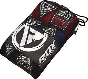 RDX-MMA-Boxbandagen-Innenhandschuhe-Kampfsport-Boxen-Muay-Thai-Handbandagen-Wrap
