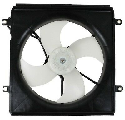 Radiator Cooling Fan Assembly For Acura TL  AC3115109