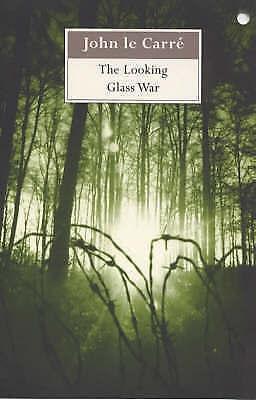 The Looking Glass War (Push Me Plush Series)