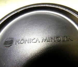 Konica-Minolta-Maxxum-AF-Camera-Body-Cap-OEM-Japan-BDC-1000-Sony-Alpha-a99-a77