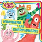 Numbers Are Everywhere! by Cordelia Evans (Paperback / softback, 2015)