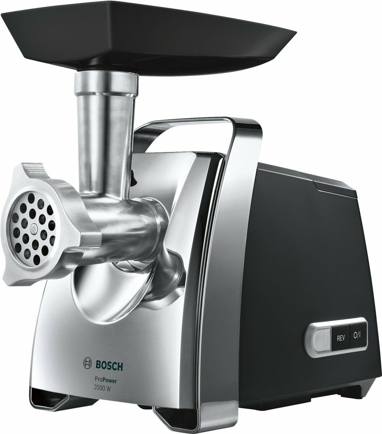 Bosch MFW67440 Mincer of carneclasificacion connection Step anti-slip